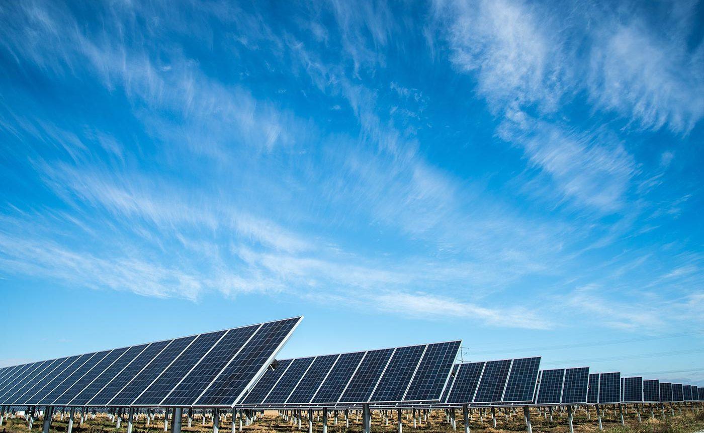 Utility Scale Solar in Vietnam