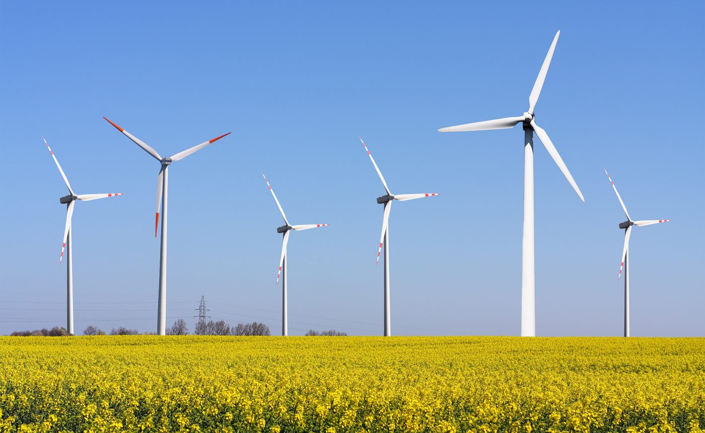 Investing in Renewable Energy Projects in Europe