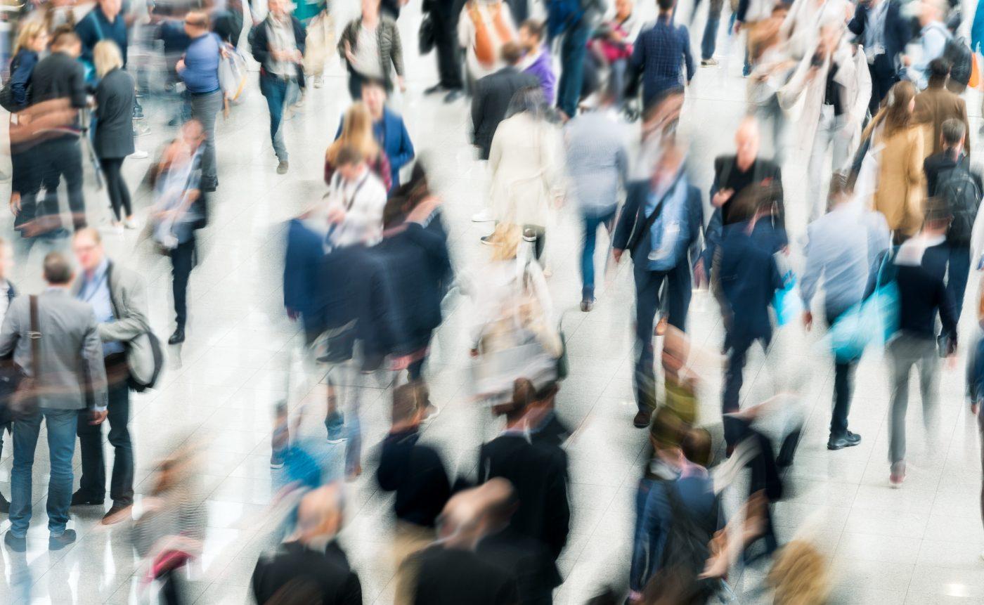 Job vacancy | Marketing Co-ordinator – Marsh