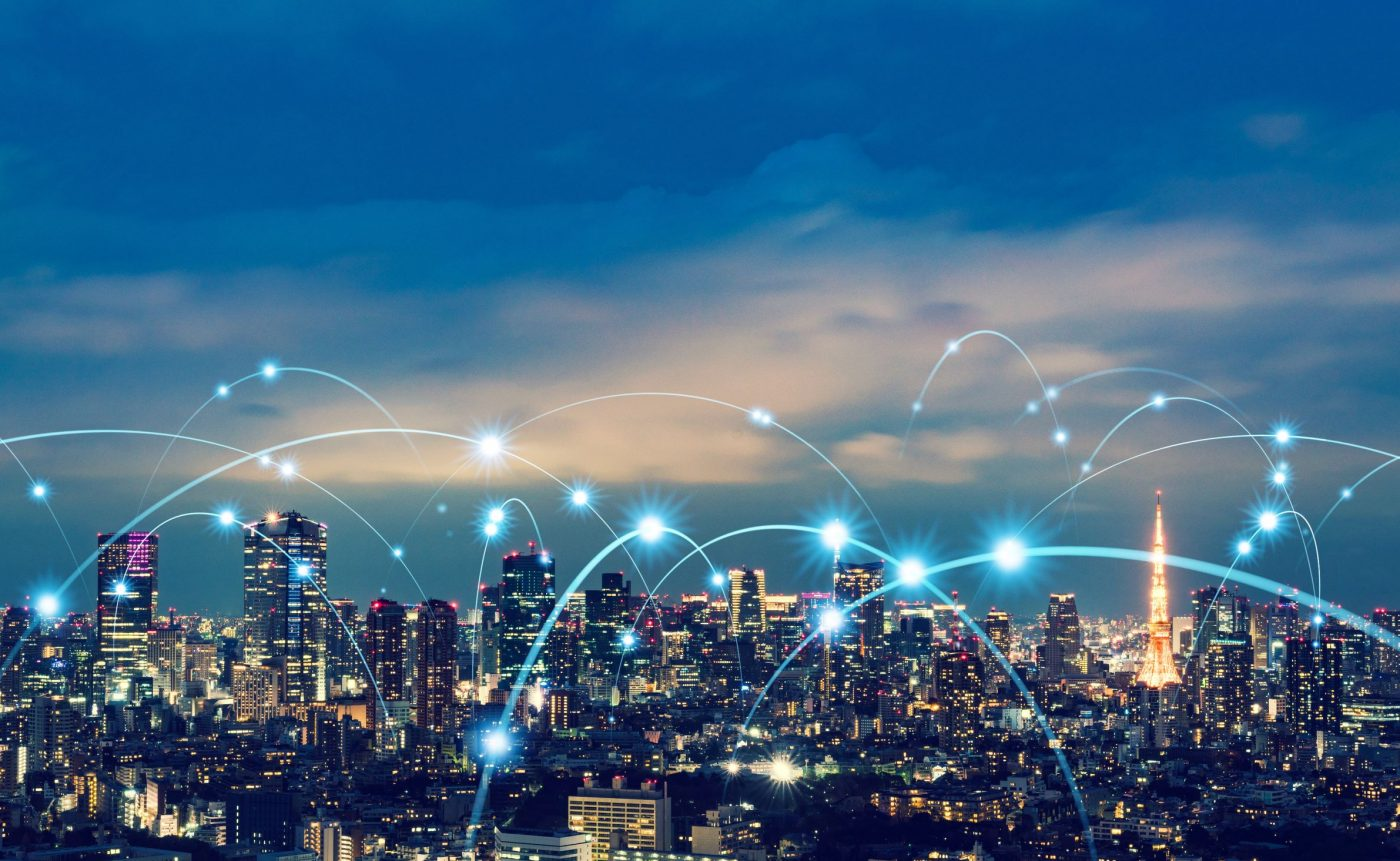 Trends in Transport: Telecoms and Automated/Connected Vehicles