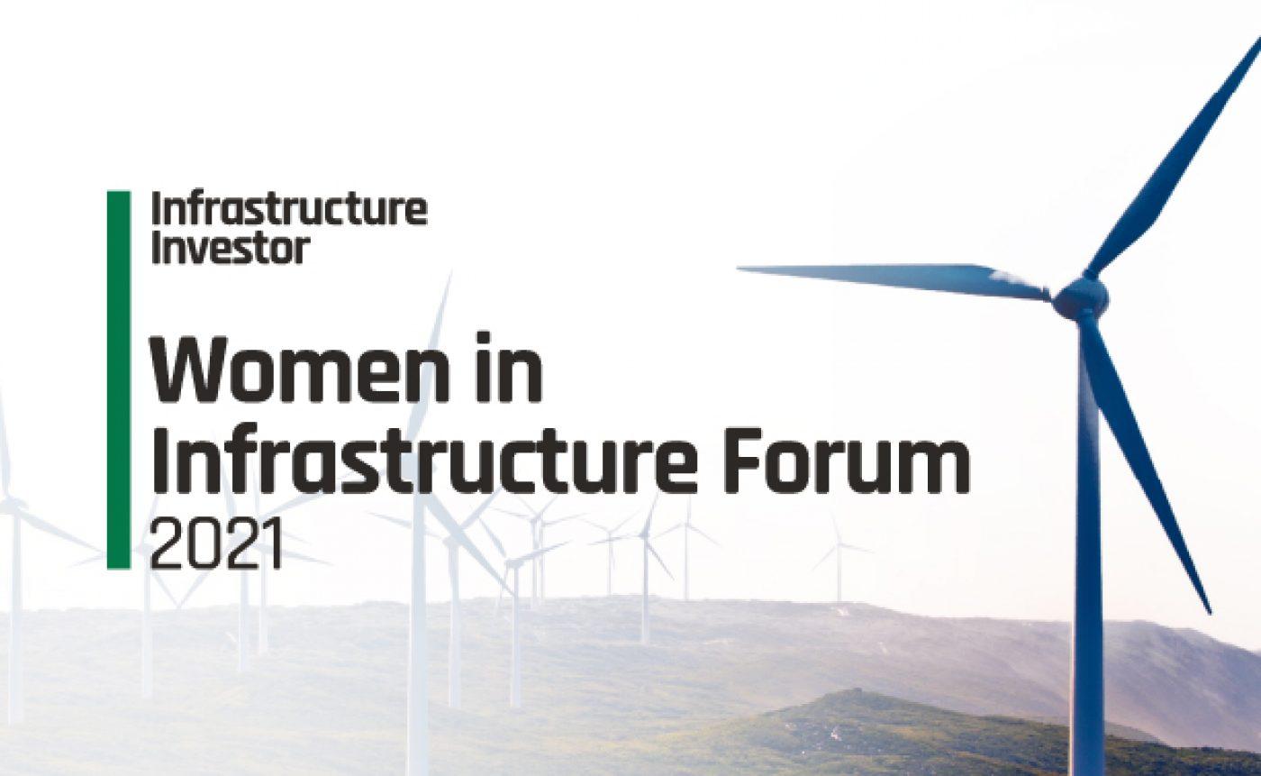 Women in Infrastructure Forum 2021