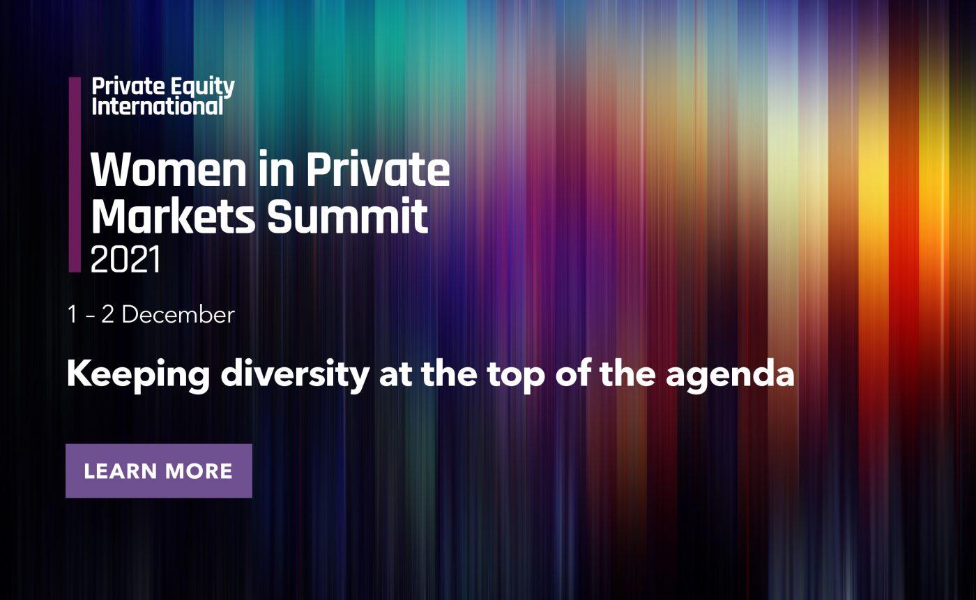 Women in Private Markets Summit 2021